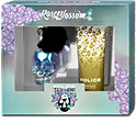 Police To Be Rose Blossom Duftset EdP & Bodylotion