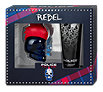 Police To Be Rebel Duftset EdT + Duschgel