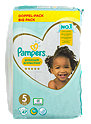 Pampers premium protection Windeln Gr. 5 (11-23 kg) Jumbo Pack