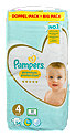 Pampers premium protection Windeln Gr. 4 (9-14 kg) Jumbo Pack