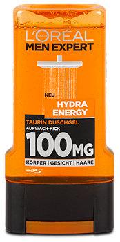 L'Oréal Men Expert Duschgel Taurin Hydra Energy