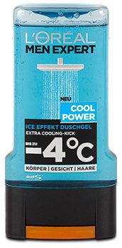 L'Oréal Men Expert Duschgel Ice Effekt Cool Power