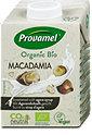 Provamel Organic Bio Biologischer Macadamiadrink