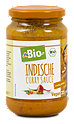 dmBio Indische Curry Sauce