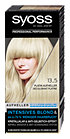 syoss Professional Performance Aufheller Blond