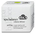 LCN spa balance cabana deluxe Peeling für Hände und Körper