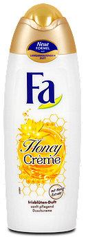 Fa Duschgel Honey Crème