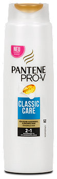 Pantene Pro-V 2in1 Shampoo & Pflegespülung Classic Care
