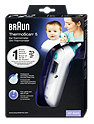 Braun ThermoScan 5 Ohr-Thermometer