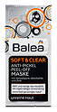 Balea Anti-Pickel Peel-Off Maske Soft & Clear