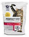 Perfect Fit Katzenfutter active 1+