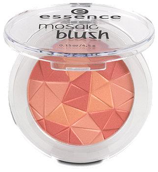 essence blush mosaic