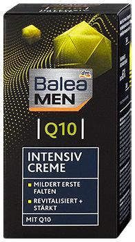 Balea MEN Intensiv Creme  Energy Q10