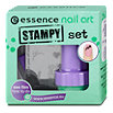 essence nail art Stempel Set