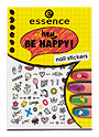 essence Nagelsticker hey, be happy!