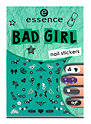 essence Nagelsticker are you a bad girl?