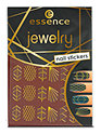 essence Nagelsticker jewelry