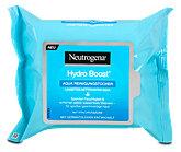 Neutrogena Hydro Boost Aqua Reinigungstücher
