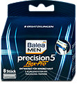 Balea MEN Ersatzklingen precision5 Flex-Pro