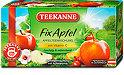 Teekanne Fix Apfel Apfelteemischung