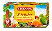 Teekanne 8 Früchte Natürlicher Früchtetee