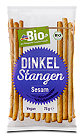 dmBio Dinkel Stangen Sesam