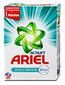 Ariel Actilift Waschpulver mit Febreze Freshness