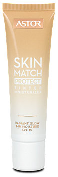 Astor Skin Match Protect Feuchtigkeits-Make-Up