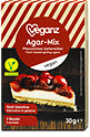 veganz  Agar-Mix Pflanzliches Geliermittel