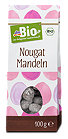 dmBio Nougat Mandeln
