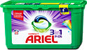 Ariel Compact Colorwaschmittel 3in1 Pods