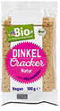 dmBio Dinkel Cracker Natur