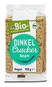 dmBio Dinkel Cracker Sesam
