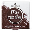 essence Lidschatten my must haves