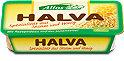 Allos Halva Spezialität aus Sesam und Honig
