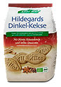 Allos Hildegards Dinkel-Kekse
