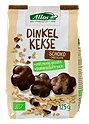 Allos Dinkel-Schoko-Kekse