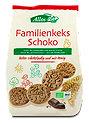 Allos Familienkeks Schoko