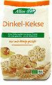 Allos Dinkel-Kekse