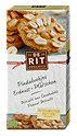 De Rit Erdnuss-Plätzchen