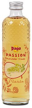 Pago Passion Saft Muskateller Traube