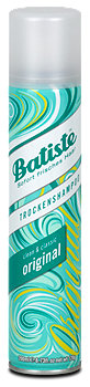 Batiste Trockenshampoo clean & classic
