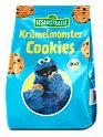 Sesamstraße Krümelmonster Cookies