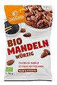 Landgarten Bio Mandeln Würzig