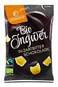 Landgarten Bio Ingwer in Zartbitterschokolade