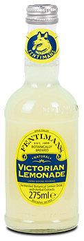 Fentimans Victorian Lemonade Erfrischungsgetränk
