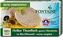 Fontaine Heller Thunfisch in Bio-Olivenöl