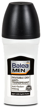Balea MEN Deo Roll-On Invisible
