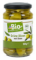 dmBio Grüne Oliven mit Stein