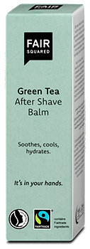 Fair Squared After Shave Balsam Green Tea